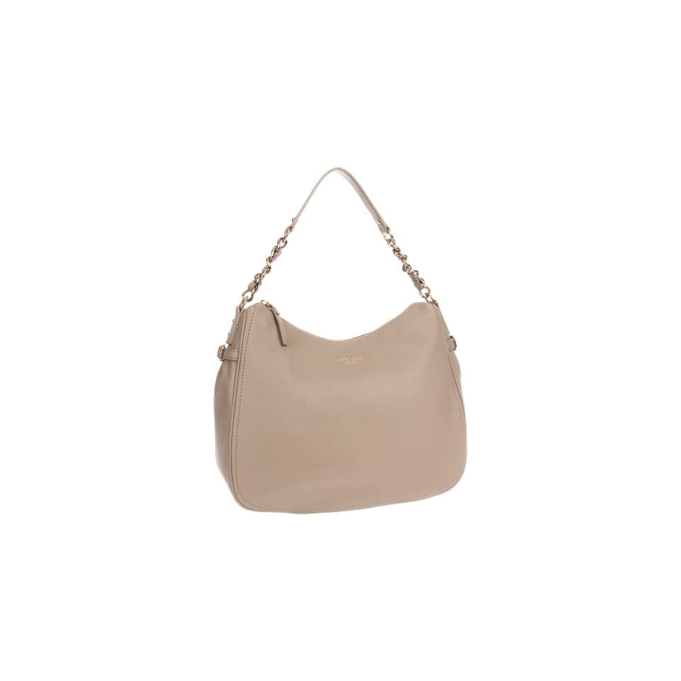 Kate Spade New York Cobble Hill Finley  Hobo,Oyster,One Size