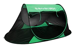 SansBug 1-Person Free-Standing Pop-Up Mosquito-Net Tent at Sears.com