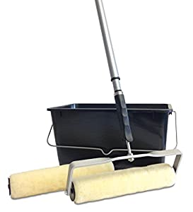Paving Sealer Application Tool Kit