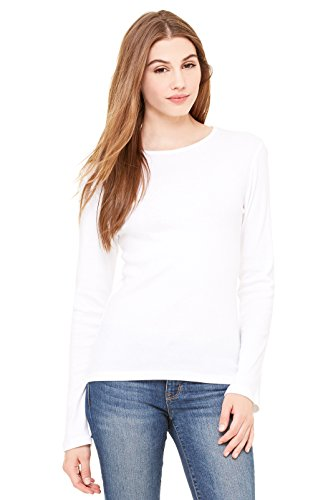 Zara Yoga Studio |LA| Women's Baby Rib Long Sleeve Tee