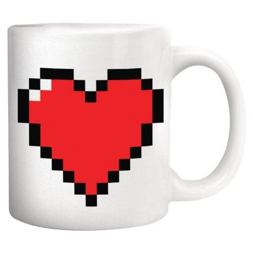 Kikkerland-Pixel-Heart-Taza-diseo-de-corazn