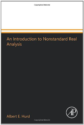 An Introduction to Nonstandard Real Analysis