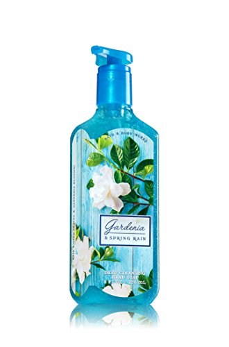 Bath & Body Works Deep Cleansing Hand Soap Gardenia & Spring Rain (Spring Rain compare prices)