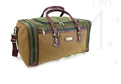 Ryanair Airline Suede Shoulder Holdall Carry On Cabin Hand Luggage Weekend Bag