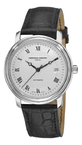 Frederique Constant Men's FC-303MC3P6 Classics Automatic Stainless-Steel Watch