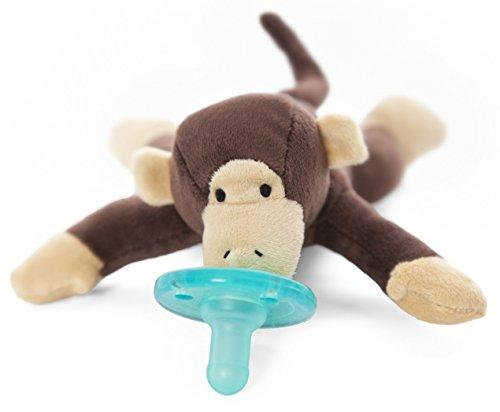 Monkey Gift -  Monkey Infant Pacifier