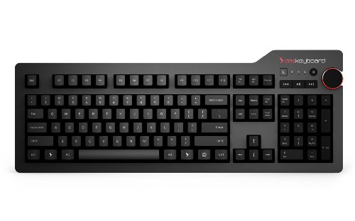 Das Keyboard 4 Professional Clicky back-17606