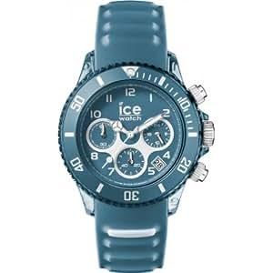 ICE WATCH アイスウォッチ aqua アクア Chrono クロノ BLUESTONE ブルーストーン 【国内正規品】 腕時計 ICE-AQ.CH.BST.U.S.15