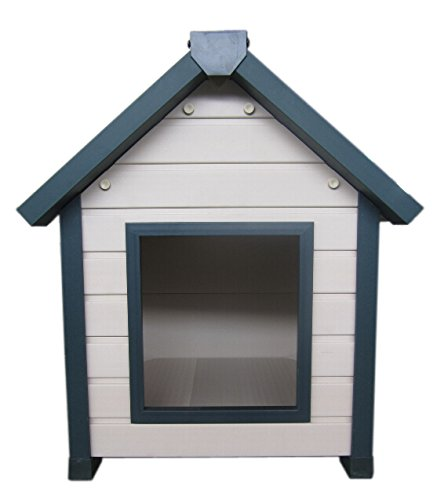 ecoFLEX Bunkhouse Style Dog House (Elevated Dog House compare prices)