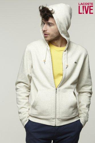 L!VE Hoody Fleece Sweatshirt