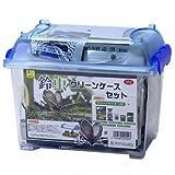 SANKO 鈴虫 クリーンケースセット S スズムシ飼育セット