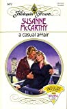 Casual Affair (Harlequin Presents) (0373114125) by Mccarthy