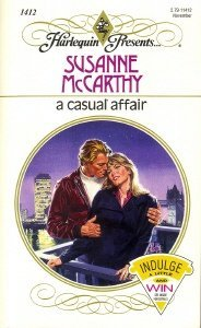 Image for Casual Affair