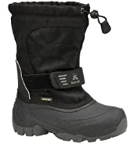 Kamik Impulse GTX Winter Boot - Kids