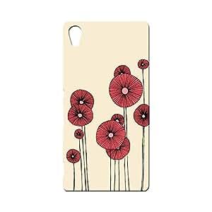 BLUEDIO Designer Printed Back case cover for Sony Xperia Z4 - G0889