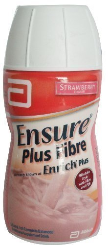 ensure-plus-fibre-strawberryb-200ml