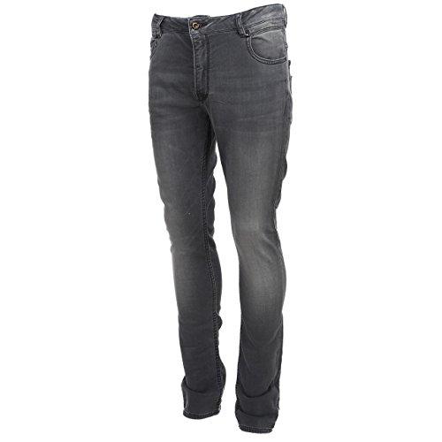 Kaporal -  Jeans  - ragazzo Grigio antracite scuro 12Anni