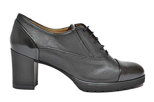 Melluso Francesine scarpe donna nero L5020 38