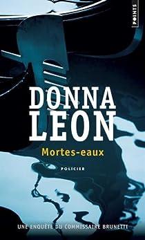 Mortes-eaux par Leon