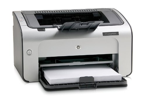 HP LaserJet P1006 Printer
