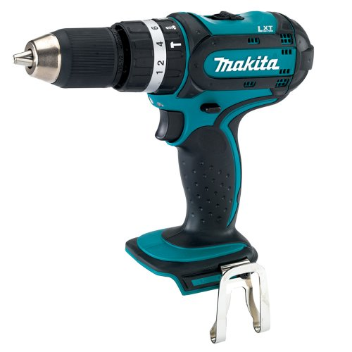 Bare-Tool Makita BHP452Z 18-Volt LXT Lithium-Ion Cordless 1/2-Inch Hammer Driver-Drill (Tool Only, No Battery)