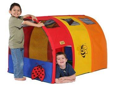 Bazoongi Special Edition Bug House Fabric Playhouse