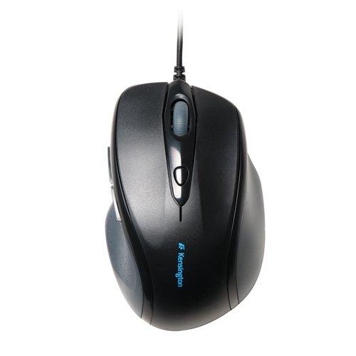Kensington K72369US Pro Fit Full-Size Mouse USB/PS2