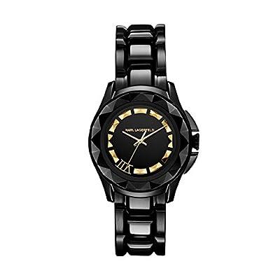 Karl Lagerfeld Women's Watch KL1006