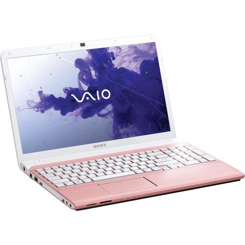 Sony VAIO E15 Series SVE15126CXP 15.5-Inch Laptop