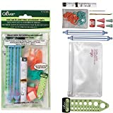 Clover Knit Mate Knitting Accessories Set