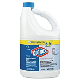 COX30966CT - Concentrated Germicidal Bleach
