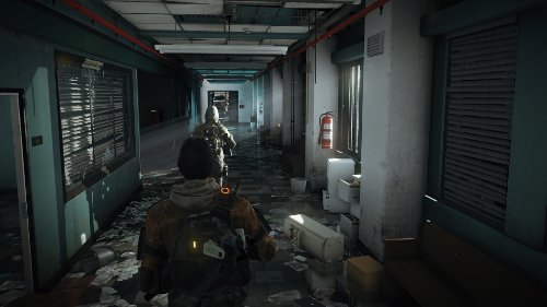 Tom Clancy's The Division  galerija