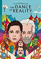 The Dance of Reality - Subtitled