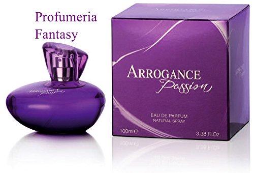 Arrogance Passion Eau De Parfum Natural Spray 50 ml