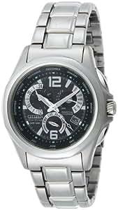 Citizen Eco-Drive Calibre Perpetual Calendar Mens Watch BL8060-52E