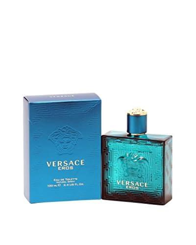 Versace Men's Eros Eau de Toilette Spray, 3.4 fl. oz.