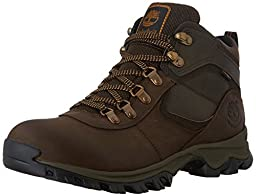 Timberland Men\'s Mt. Maddsen Hiker Boot,Brown,12 M US