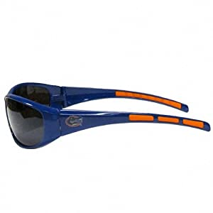 Buy Florida Gators Sunglasses UV 400 Protection NCAA Licensed Product by Siskiyou