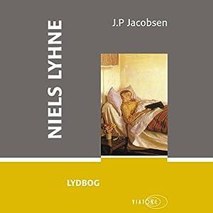 Niels Lyhne Audiobook