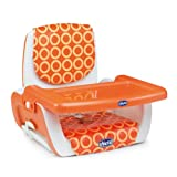Chicco Mode - Elevador para asiento, color naranja