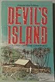 img - for Devil's Island: Colony of the Damned book / textbook / text book