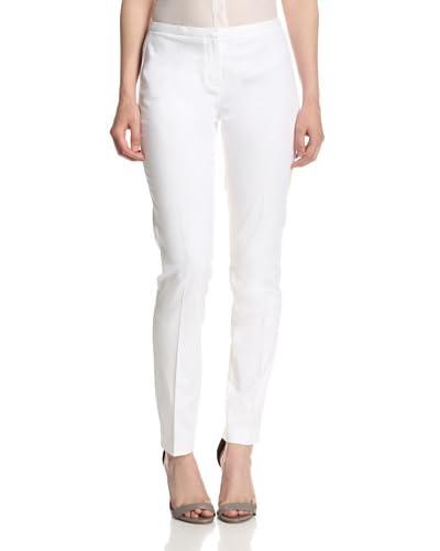 Elie Tahari Women's Jillian Slim Pant