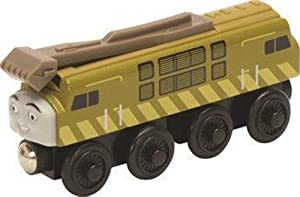 Thomas And Friends Wooden Railway - Diesel 10
