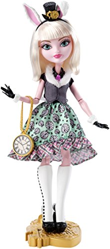 Ever After High - Bunny Blanc - Puppe