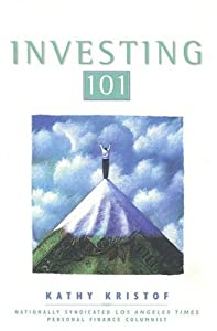 "Cover of ""Investing 101"""