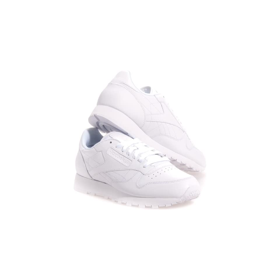 3c09a58db9fa Reebok Classic Leather Shoes on PopScreen