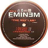 The Way I Am [Vinyl Single]
