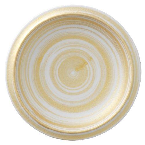 有田焼 匠の蔵 口福(こうふく)なお茶漬け碗シリーズ 小皿 離宮 T7073