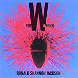Red Warrior by Jackson, Ronald Shannon (1991) Audio CD