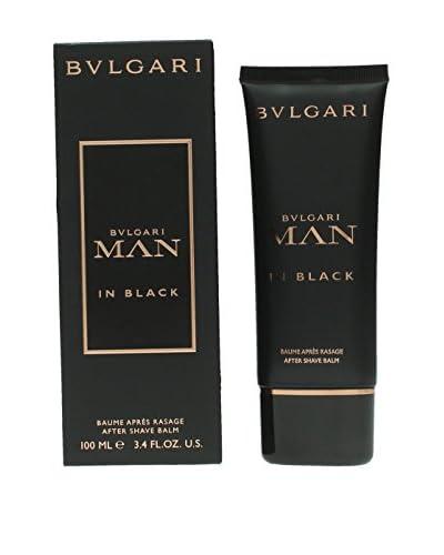 Bulgari Bálsamo After Shave Man In Black 100 ml